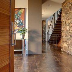 Concrete floors - my next major project