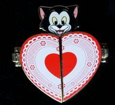 View Pin: DSF - Valentine's 2015 - Figaro