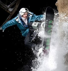 Kyle Michaels EXPLORED | Flickr - Photo Sharing! #snowboard