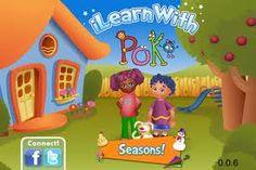 Learning seasons-free app