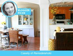 You should see the Around the Table: Dining Room Updates - Easy Swaps for Any Space event on Daily Fair!