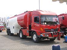 Image result for japanese tow truck