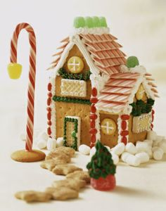 gingerbread | review of gingerbread house kits plus which ones to buy , gingerbread ...
