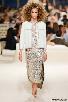 Chanel Круизная коллекция 2015