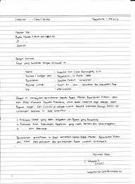 Hasil Gambar Untuk Contoh Surat Lamaran Kerja Untuk Cpns Tujuan Palangka Raya Tulisan Tangan Tulisan Akuntansi Keuangan