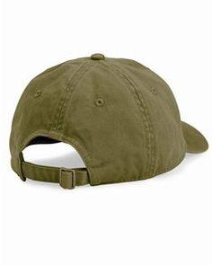 Organic Cotton Baseball Cap- 7000