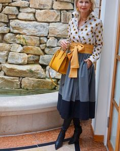 Fashion Over 50 Stylish Outfits For Women Over 50, Over 50 Womens Fashion, Fashion Over 50, Clothes For Women, Instagram Outfits, Instagram Fashion, Mode Ab 50, Moda Outfits, Cooler Look