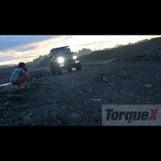 Video shooting  #defender #torquex #landroverdefender by torquex Video shooting  #defender #torquex #landroverdefender