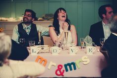 Real Wedding: Charis and Aram's Backyard Massachusetts Wedding