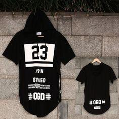 Envío gratis famosa marca militar algodón tallas grandes 4xl 6xl XXXL 8XL  camiseta hombres hombre de 72c5057677901