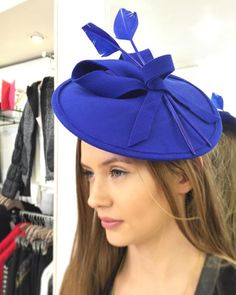 We have amazing #headpieces in stock for any #occasion be it #weddings or #theraces Make sure you look super chic #h2t #odonnellboutique €55 and available in store right now. Will be available online soon! www.odonnellboutique.com #onlinestore #onlineboutique #irishboutique #boutique #failsworthhats #100wool
