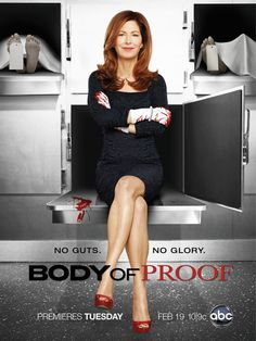 Body of Proof on ABC