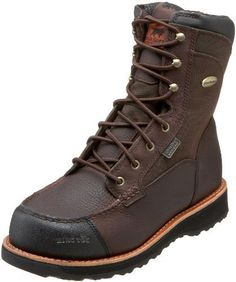 Irish Setter Men's DSS King-Toe 820 Hunting Boot Irish Setter. $169.99. Leather and textile. Dynamic Spine System (DSS) absorbs impact and transfers energy throughout the stride. Made in China. Rubber sole