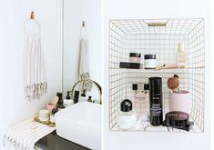 Hyresrätt tips: Gör litet badrum lyxigt utan att renovera - Inredningsvis