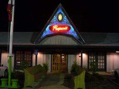 Prejeans restaurant, Lafayette, Louisiana