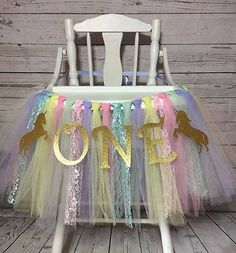 Unicorn-High-Chair-Tutu-Unicorn-First-Birthday-Unicorn-Smash-Cake-Decorations