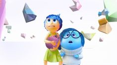 """I got Abstract Thought! Which Part Of Riley Anderson's Mind From """"Inside Out"""" Are You?"""