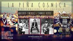 Mendez en Mendoza - Música  El cantautor Costarricense estará en la provincia de Mendoza brindando un show único, en el marco de su gira WorldTour donde ya ha recorrido Uruguay... http://sientemendoza.com/events/mendez-en-mendoza-musica/