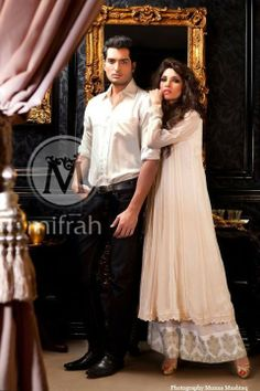 Mifrahs Party Wear Dress Collection 2014 for Girls Boys 6 Mifrahs Party Wear Dress Collection 2014 for Girls & Boys