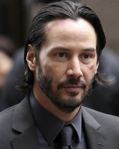 Keanu Reeves a gentle soul The one man I truly adore Keanu Reeves John Wick, Keanu Reeves House, Keanu Charles Reeves, Old Man Long Hair, John Wick Film, Keanu Reeves Zitate, Keanu Reeves Motorcycle, Keanu Reeves Quotes, Keanu Reaves