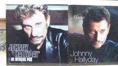 LES CD S COLLECTOR DE JOHNNY HALLYDAY    1080p