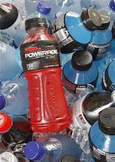 Poweraide drops Controversial Ingredient