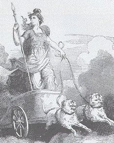 Freyja was Freyr's sister, and was a powerful figure in Norse mythology, worshipped by heroes, kings, and women. Freyja was a fertility goddess  and helped with marriage and child-bearing.