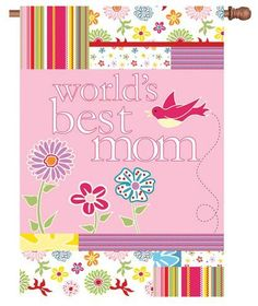 Let Mom know she is the best. #mom #mothersday