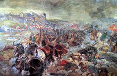 battle of  Chocim 1621