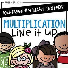Multiplication Facts Fluency Game: Free Multiplication Fact Practice for & Fluency Games, Math Fact Fluency, Multiplication Facts Practice, Math Facts, Free Math Games, Fun Math, Maths, Math Stations, Math Centers