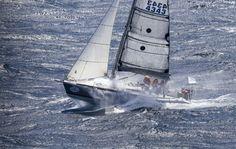 43, WILD ROSE (NSW), Sail No: 4343, Design: Farr 43, Owner: Roger Hickman, Skipper: Roger Hickman