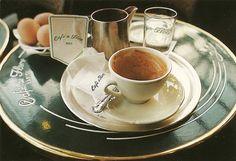 Common food: Coffee