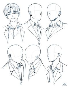 Anime Drawings Sketches, Cool Art Drawings, Anime Sketch, Eye Drawings, Manga Drawing Tutorials, Drawing Hair Tutorial, Manga Tutorial, Anatomy Tutorial, Painting Tutorials