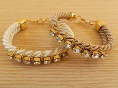 strass bracelets