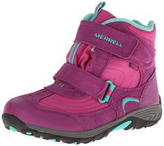 Merrell Moab Polar Mid Strap Snow Boot (Toddler/Little Kid/Big Kid),Pink/Berry,10 M US Toddler Merrell http://www.amazon.com/dp/B00IEY64N6/ref=cm_sw_r_pi_dp_cfk-ub0ZG6MAM