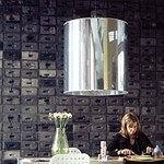 petersens Tiles, Facades, Bricks, Wedge, Workshop, Room Tiles, Platform, Atelier, Brick
