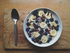 I've made overnight oats, and I've done overnight buckwheat, so obviously the next step was to branch out and try overnight quinoa too. ...
