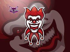 Image result for joker mascot logo Joker Logo, Logos, Fictional Characters, Art, Tattoos, Art Background, Kunst, Fantasy Characters, Logo