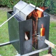 dimension du barbecue vertical barbecue vertical. Black Bedroom Furniture Sets. Home Design Ideas