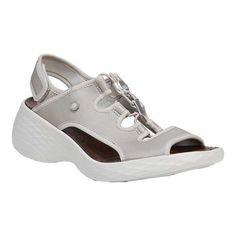 f1eb8f7222c Dkny Jamara Wedge Sandals