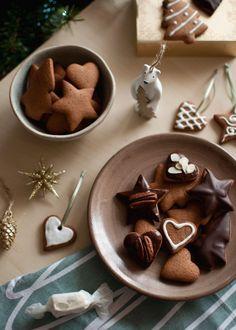 Ho ho ho! Mam nadzieję, że Mikołajki mieliście udane, buty były wypastowane, a w nich mnóstwo czekolady! Jest to piękna tradycja, ale trochę zastanawiające, że Mikołajowi tak się chce przychodzić 2,5 tygodnia przed Świętami, ale nie narzekam, bo czekolada zawsze … Continued