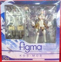 マックスファクトリー figma ゼノサーガエピソード KOS-MOS ver.4