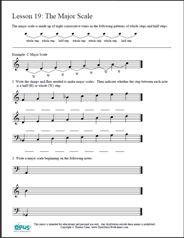 grade 6 music theory pdf