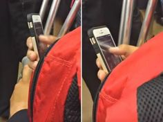 Do you care about the safety of your smartphone? Then watch this video