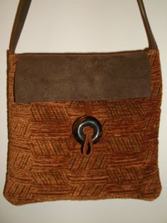 Oneofakind Handmade Wearable Art Handbag By Rcbags On Etsy 45 00