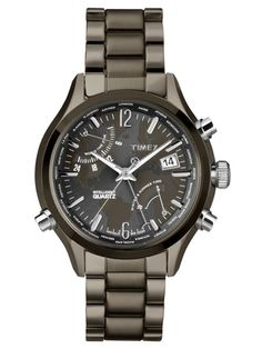 TIMEX WORLD TIME | T2N946