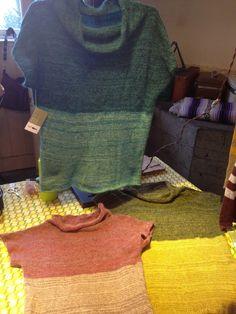 Delicate knits by Im Strang. http://www.imstrang.com/