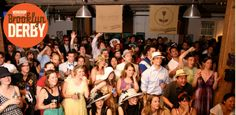 Brooklyn Derby Party
