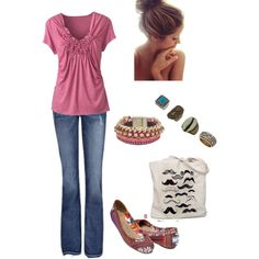 Untitled #192, created by dana7424 on Polyvore