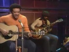 1972: Bill Withers  - Ain t No Sunshine.   A Beatiful Classic. One of those songs that LIVES in the soul.